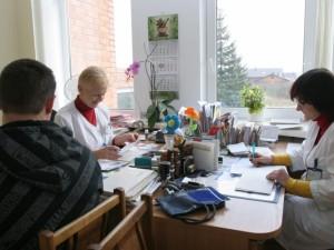Skatinamosios paslaugos: kiek nubyra šeimos gydytojui?