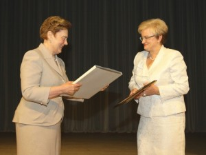 Jubiliejų švenčianti Prienų ligoninė laukia rajonų gydymo įstaigų modelio