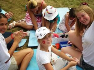 Moksleivio vasara: palikti laisvės ir kūrybingumui