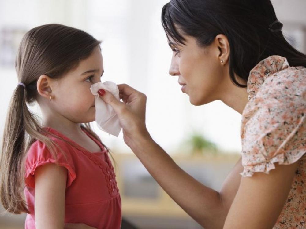 Kaip atlaisvinti alergijos namų dulkių erkutėms gniaužtus?