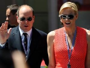 Karališkoji Monako šeima laukia pagausėjimo