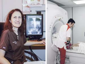 Naujos galimybės dar labiau pakėlė Regioninės Telšių ligoninės prestižą