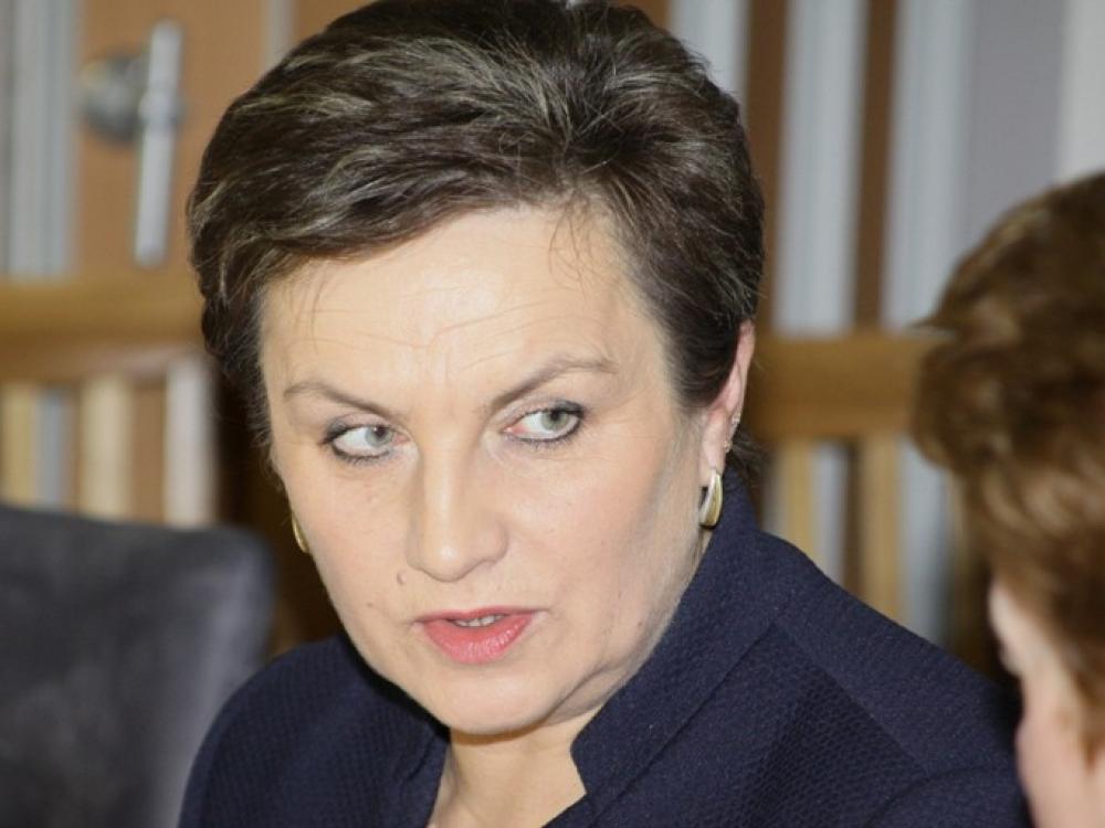 """Dangutė Mikutienė: """"Darbdavio socialinės iniciatyvos turi skatinti darbuotojo motyvaciją"""""""