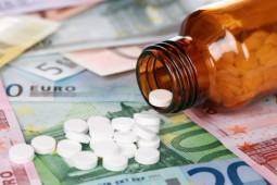 Pasidalinus rizika inovatyvūs vaistai pacientus pasiektų greičiau?