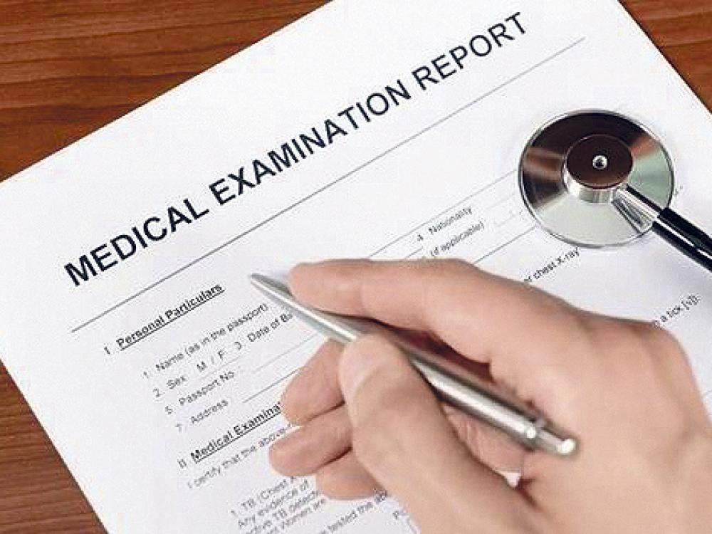 Britanijoje dirba nekvalifikuoti užsienio medikai