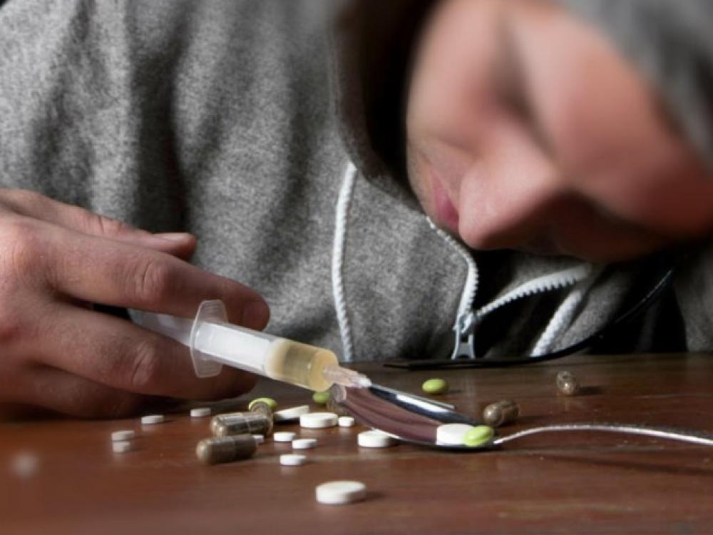 Perdozavusieji narkotikų – be gelbėjimo rato