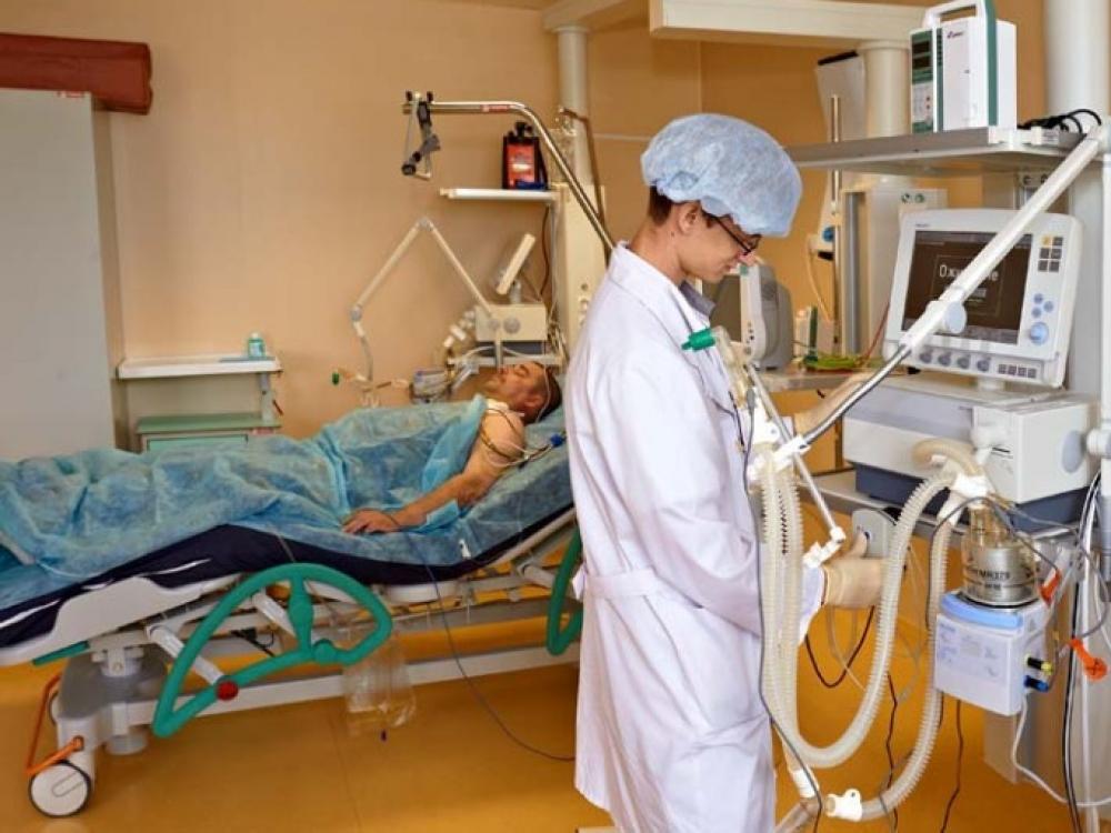 """Medicinos studentai iš anksto susipažįsta su ligoninių """"virtuve"""""""