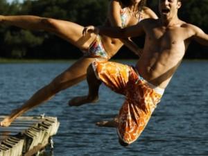 """""""Būk saugus vandenyje ir prie vandens"""""""