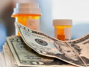 Vaistų kainos – po farmacininkų užraktu
