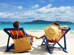 Blogiausias atostogų variantas – pasilikti namie