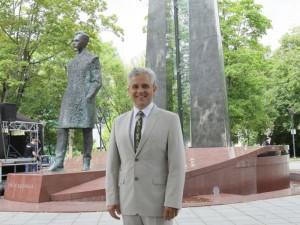 Apie patriotizmą ir pagarbą šalies istorijai