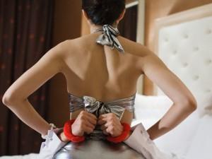 Apie ką liudija seksualinės prievartos fantazijos