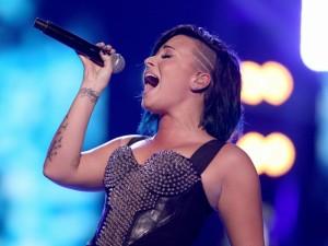 """Demi Lovato: """"Diagnozė paaiškino mano keistą elgesį"""""""