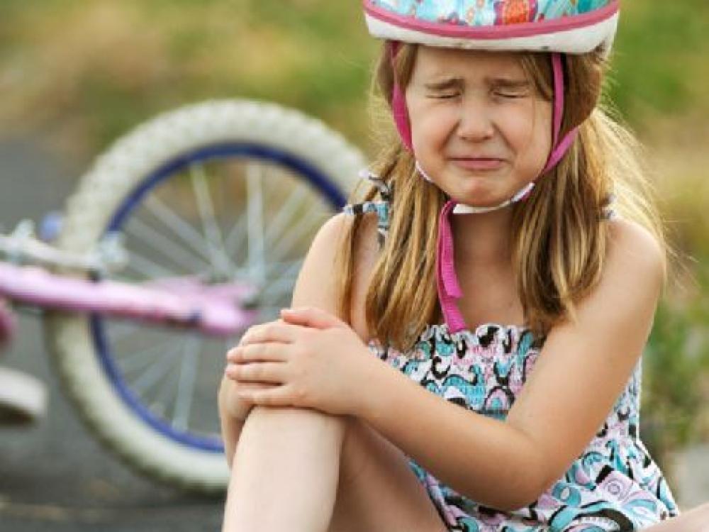 Traumos vaikus lydi vis dažniau