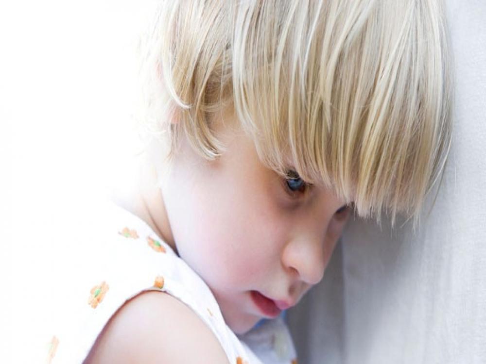 Auklėjimo klaidos žaloja vaiko sveikatą