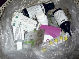 Pasenusių medikamentų kasmet surenkama vis daugiau