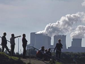 Vokietija: daugiausiai mirčių dėl anglimi kūrenamų jėgainių