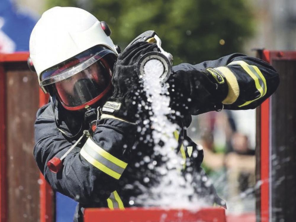 Ramina savivaldybių ugniagesius: neturėtume jūsų atleisti