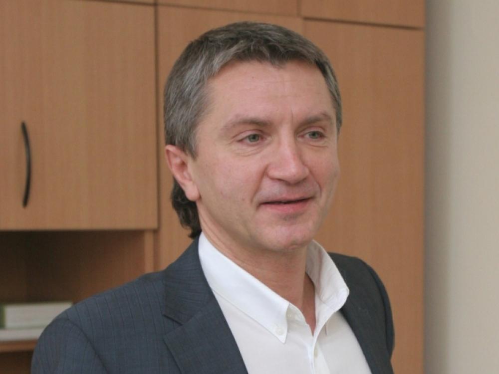 """Prof. Rimantas Kėvalas: """"Geras gydytojas neskaičiuoja darbo laiko"""""""