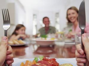 Maitindami mažylius įvertinkite savo įpročius