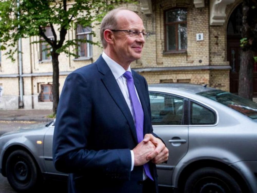 Prokuratūra sprendžia, ar kreiptis į teismą dėl Jono Miliaus nušalinimo