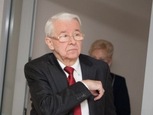 """Prof. Benediktas Juodka: """"Iš pašalusios bulvės tobulo kugelio nepagaminsime..."""""""