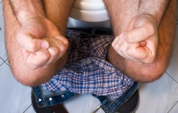 Ar hemorojus ir jaunų žmonių liga?