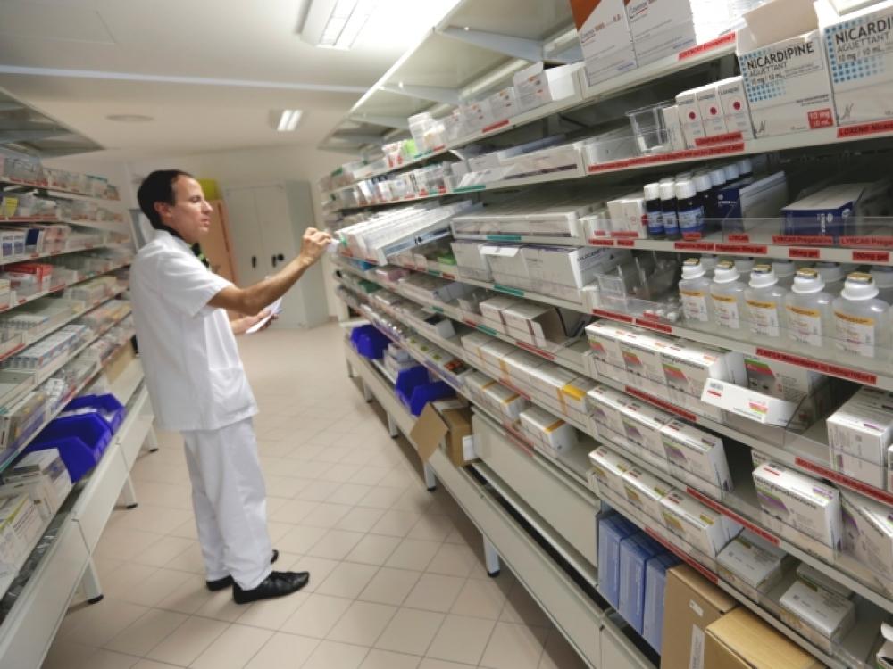 Prancūzijos paradoksas: pigūs vaistai ir didžiausios išlaidos vaistams Europoje