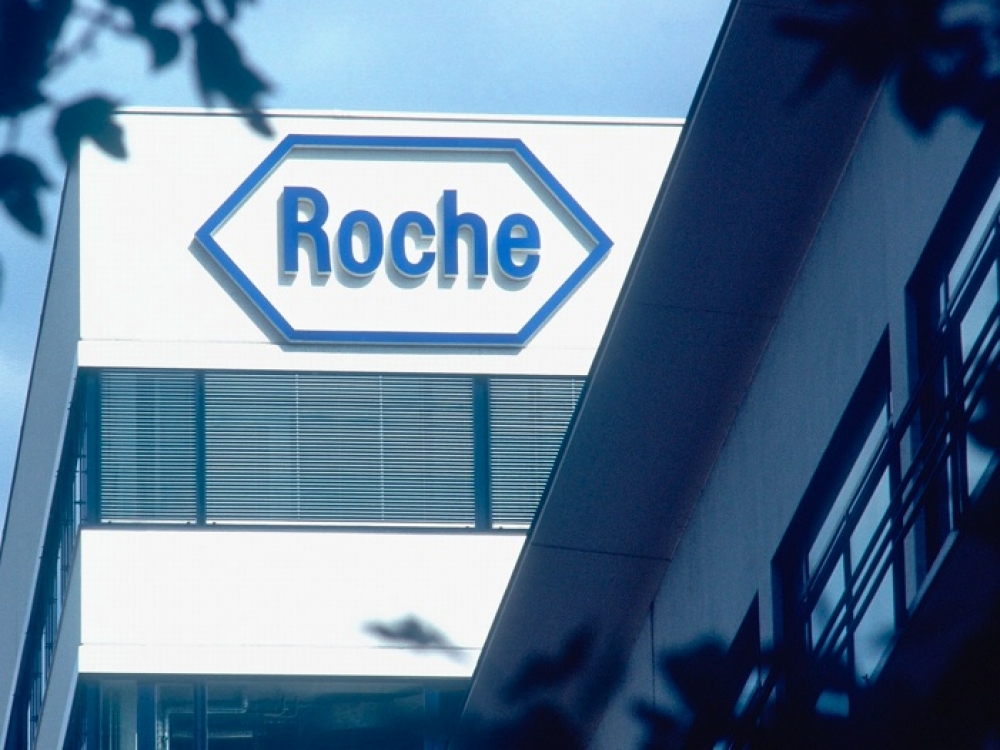 """Roche"" nusipirko genų tyrimų technologiją"