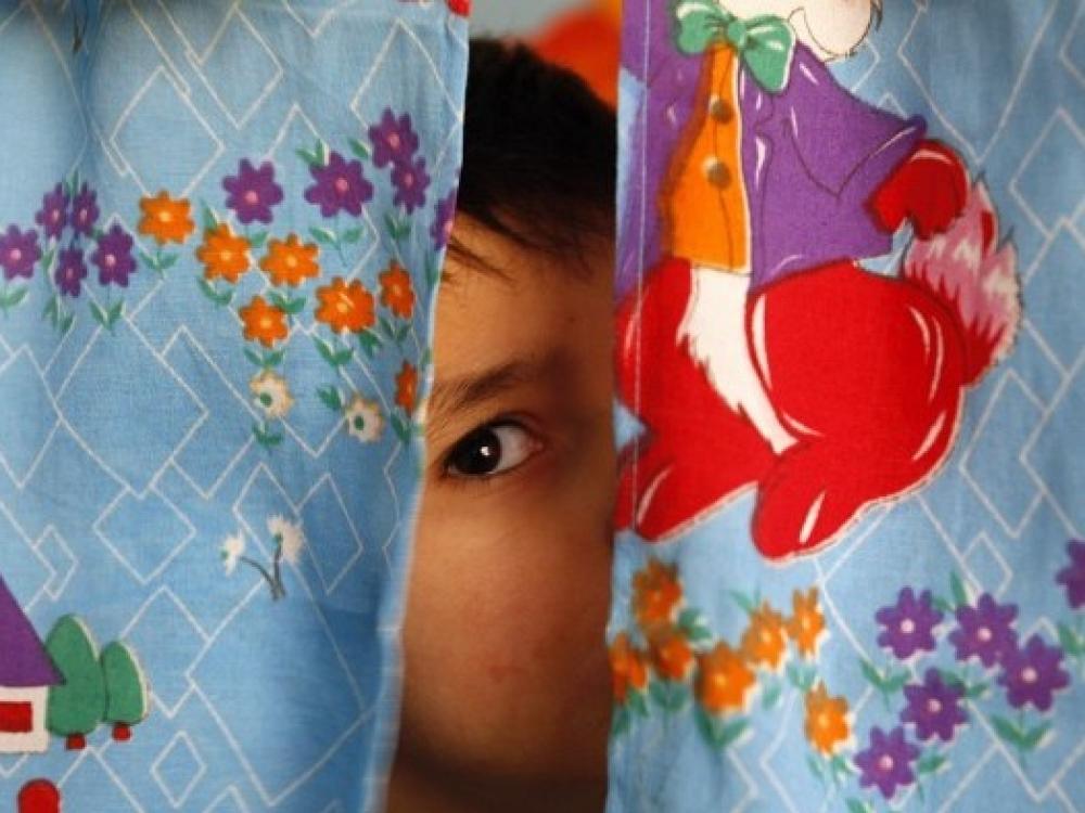 Kas padidina autizmo riziką?