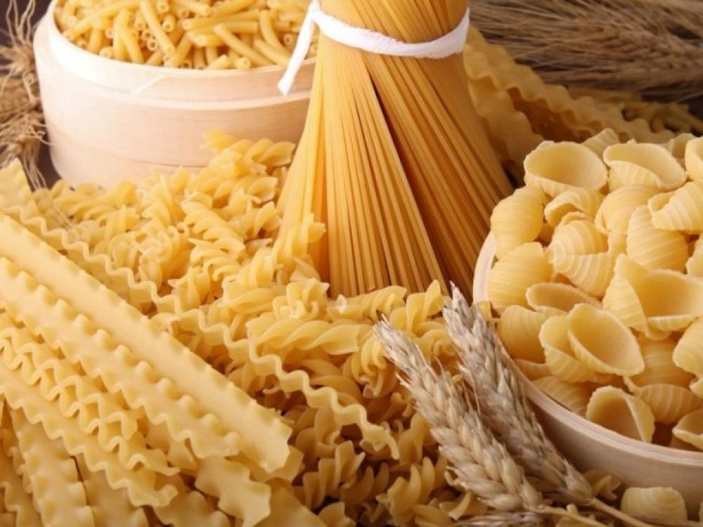 Makaronai – sveikos mitybos dalis