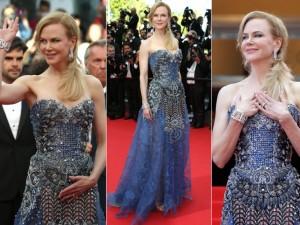 Nikolė Kidman – dirbtinė gražuolė, nepasiduodanti amžiui