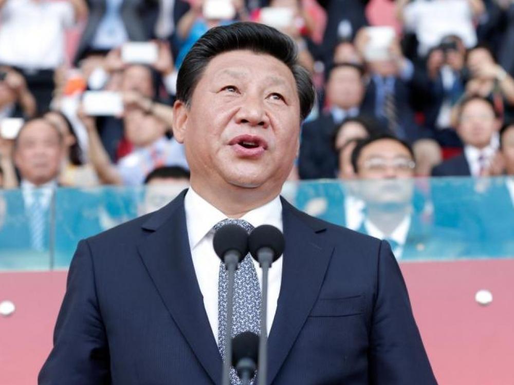 Kinijos prezidentas reformuoja sveikatos apsaugą