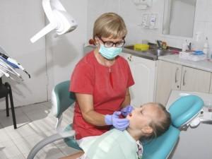 Alytaus poliklinikoje – patikima vaikų sveikatos patikros sistema