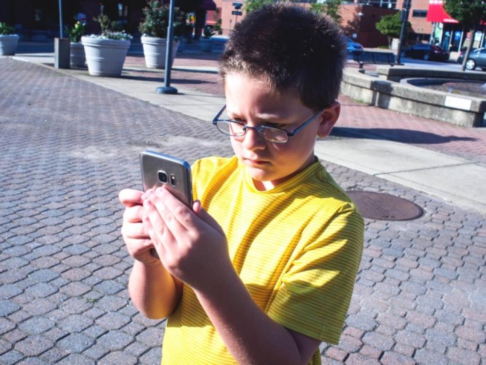 Moksleiviams kelyje – saugiau be pokemonų
