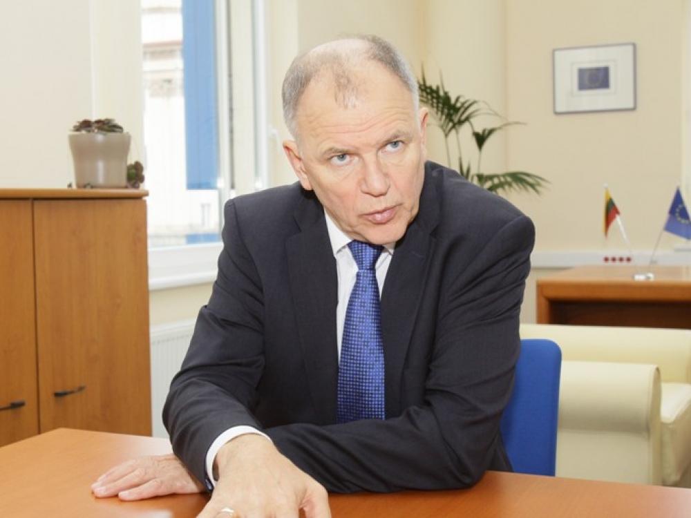 Vilniuje bus diskutuojama apie sveikatos apsaugos iššūkius Europoje