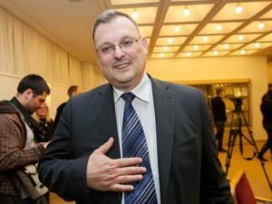 """Kęstutis Daukšys: """"Absurdiški reikalavimai alkoholizmo nesuvaldys"""""""