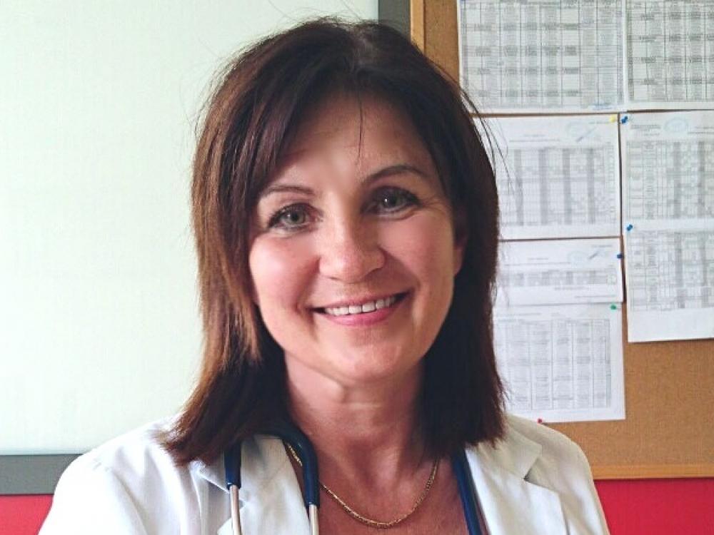 """Doc. Valdonė Misevičienė: """"Laiminga šeima – dalis vaiko sveikatos"""""""