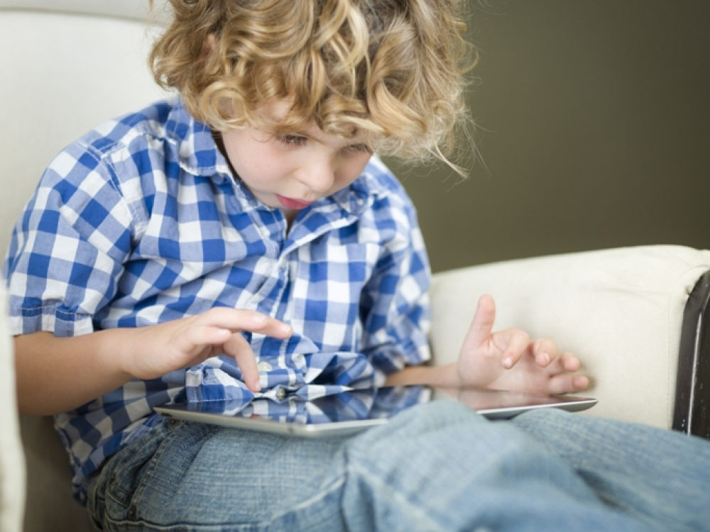 Išmaniosios technologijos padeda ar trukdo mokytis?