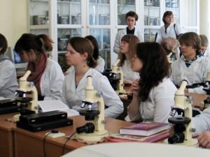 Universitetuose populiariausia medicina, o kolegijose – slauga