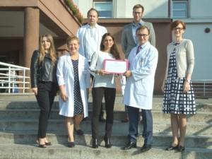 Kauno klinikų pacientėms – gyvybiškai svarbi parama