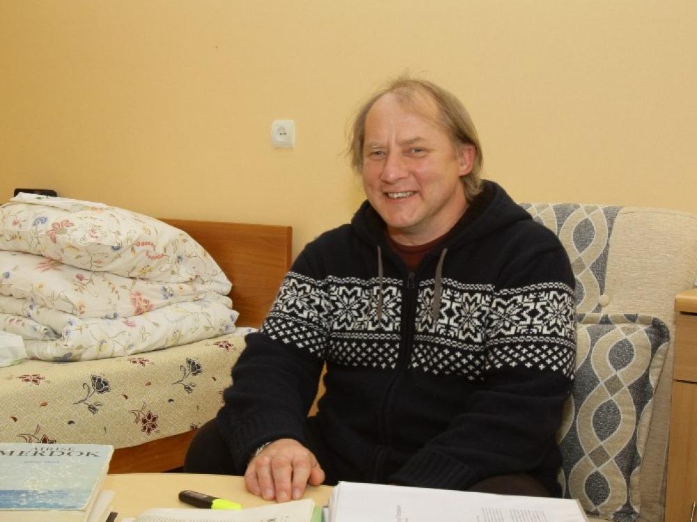 Norintiems jaustis geriau - reabilitacija Abromiškių reabilitacijos ligoninėje