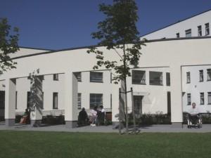 Šv. Roko ligoninė – jauniausia sostinės gydymo įstaiga