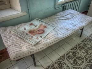 Pasakaitės iš apleistų gimdymo namų