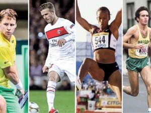 Ričardo Berankio liga – ne kliūtis siekti olimpinių rekordų