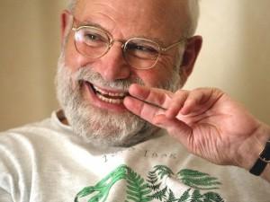 """Oliveris Saksas: """"Tokių kaip mes daugiau nebus"""""""