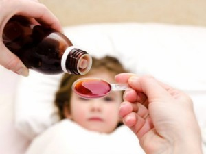 Gydant kūdikį antibiotikais paskatinama alergija
