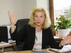 """Asta Kandratavičienė: """"Ir kultūros šedevrus galima pritaikyti neįgaliesiems"""""""