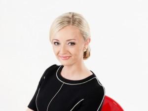 """Ugnė Galadauskaitė: """"Blondinės stereotipas man netinka"""""""