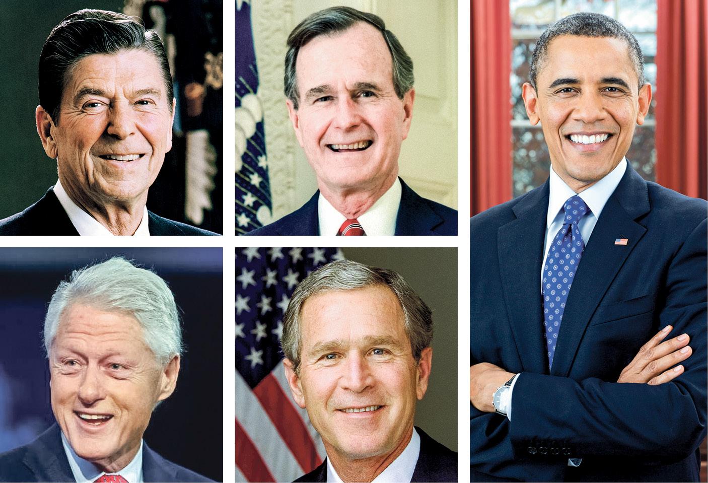 Kada kandidatas į prezidentus yra per senas?